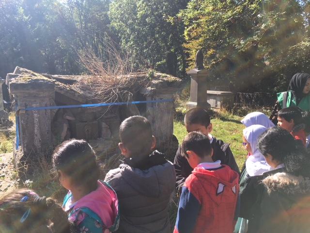 Geologists on a Rock hunt! | Osmani Primary School
