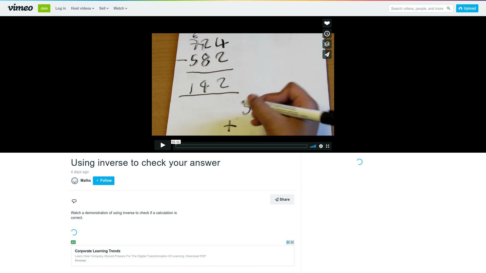 maths osmani primary school